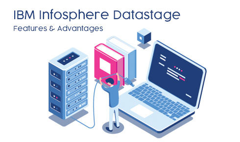 ibm infosphere datastage management